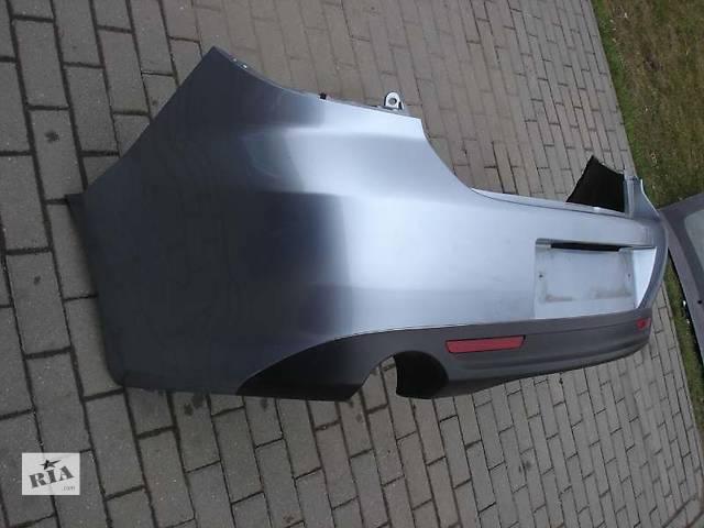 продам Б/у бампер задний  Mazda 6 бу в Киеве