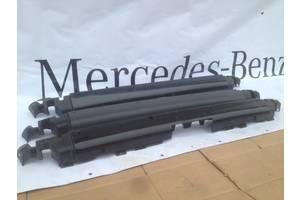б/у Бамперы задние Mercedes Vito груз.