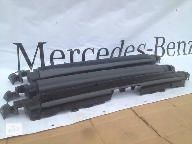 Б/у бампер задний  Mercedes Vito 639- объявление о продаже  в Луцке
