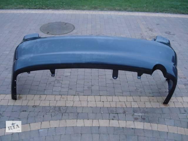 купить бу Б/у бампер задний Mitsubishi Grandis в Киеве