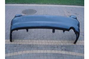 б/у Бамперы задние Mitsubishi Grandis