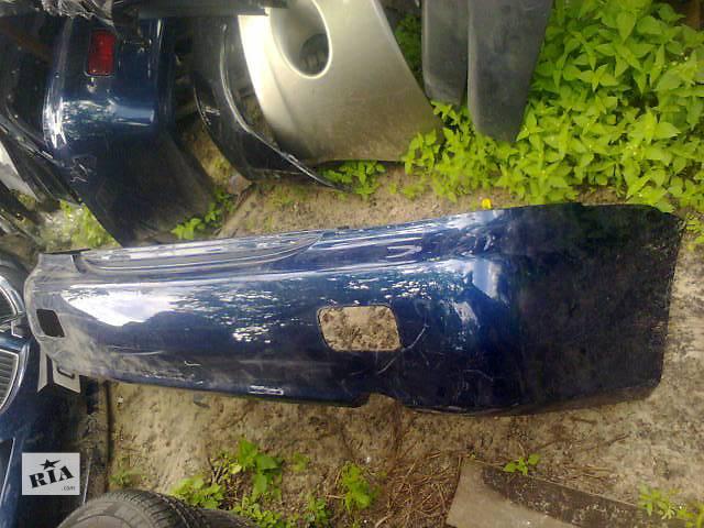продам Б/у бампер задний  Mitsubishi Lancer бу в Киеве