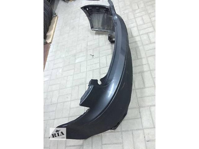 продам Б/у бампер задний Seat Toledo 05-09 г. 5P5807417F бу в Ровно