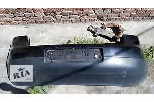 б/у Бамперы задние Volkswagen Golf V