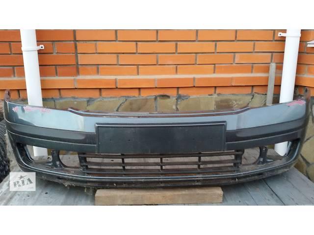 продам Б/у бампера для Skoda Octavia A5 бу в Киеве