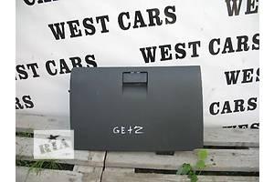 б/у Бардачки Hyundai Getz Hatchback 5D