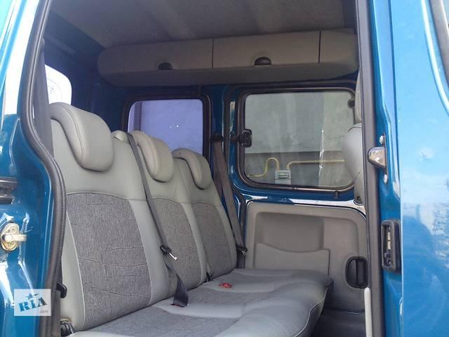 бу Б/у бардачок для легкового авто Renault Kangoo в Бучаче