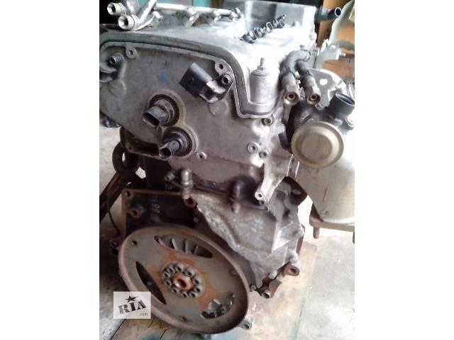 бу Б/у двигатель Volkswagen Sharan 2.8 VR6 204 л.с., AMV, AYL. В наличии! в Львове