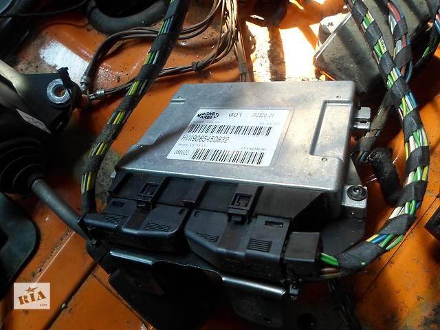 бу Б/у Блок ABS 5tH 0265251371 A0074314012 Крафтер Volkswagen Crafter(06-11) в Луцке