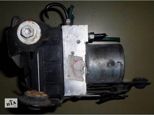 бу Б/у Блок ABS АБС и датчики 1,5DCI для Renault Kangoo Рено Канго 2008-2012 в Рожище