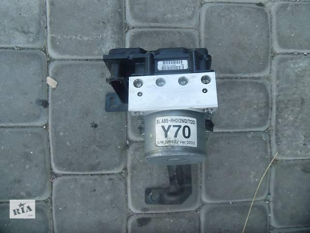 Б/у блок абс для легкового авто Kia Sorento 2007- объявление о продаже  в Коломые