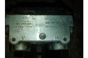 б/у АБС и датчики Mercedes 210