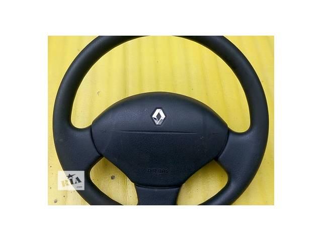купить бу Б/у Блок Airbag 7700429758D Renault Kangoo в Киеве