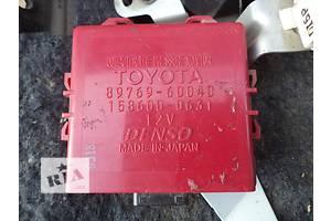 б/у Блоки управления Lexus GX