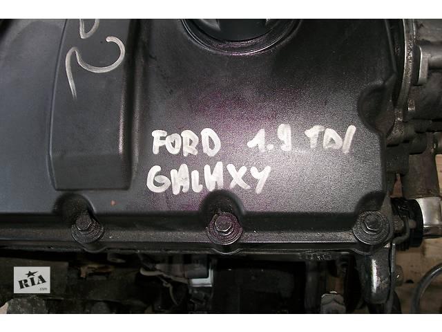 Б/у Блок двигателя 1,9 дизель TDI Форд Галакси Ford Galaxy 2003- объявление о продаже  в Рожище
