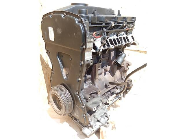 Б/у блок двигателя 2,2/2,3 на Боксер Джампер Дукато Boxer Jumper Ducato (3) с 2006г.- объявление о продаже  в Ровно
