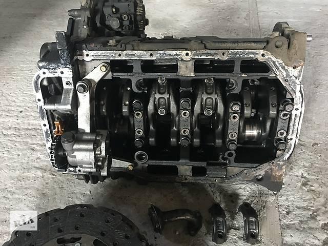купить бу Б/у блок двигателя 2.5 crdi (170kw)Kia Sorento в Львове