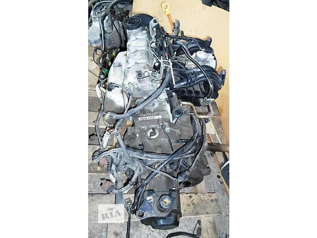 бу Б/у Блок двигателя бензин 1,0 Фольксваген Поло Volkswagen Polo 2002 в Рожище