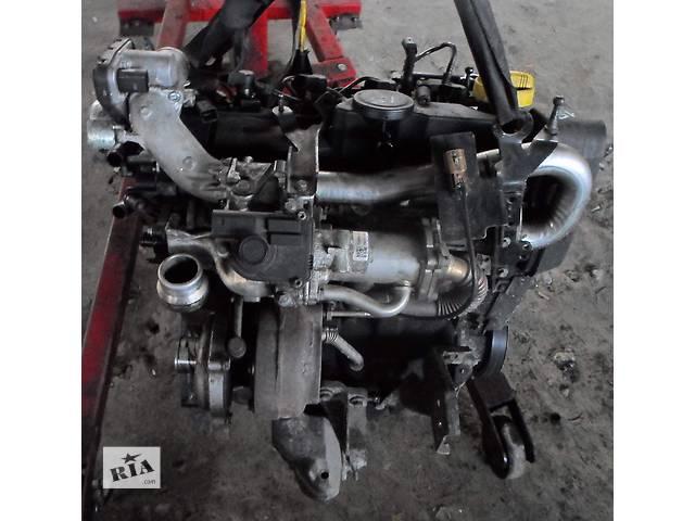 бу Б/у Блок двигателя Блок двигуна Volkswagen Crafter Фольксваген Крафтер 2.5 TDI 2009 в Луцке