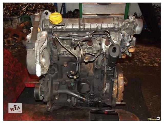 продам Б/у блок двигателя для автобуса Renault Kangoo бу в Костополе