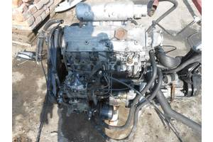 б/у Блоки двигателя Citroen Jumper груз.