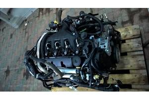 б/у Блок двигателя Citroen Jumpy груз.