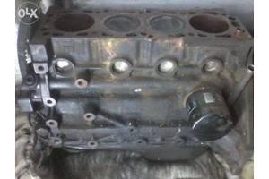 б/у Блоки двигателя Daewoo Lanos
