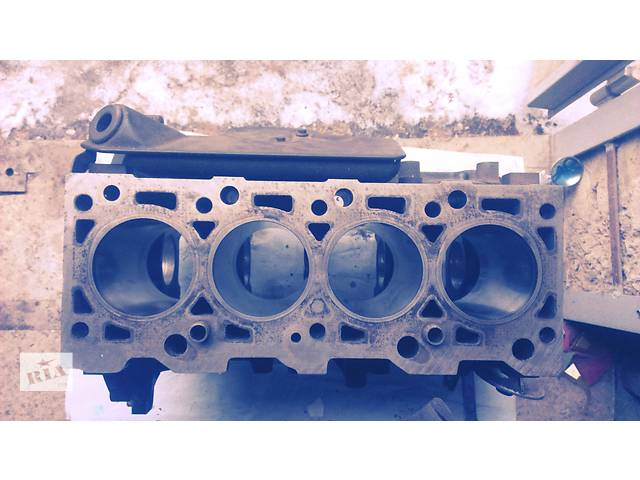 продам Б/у блок двигателя для Ford Escort 1.6 16v бу в Славянске