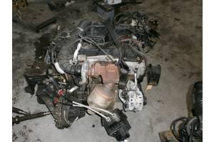 б/у Блоки двигателя Ford Transit