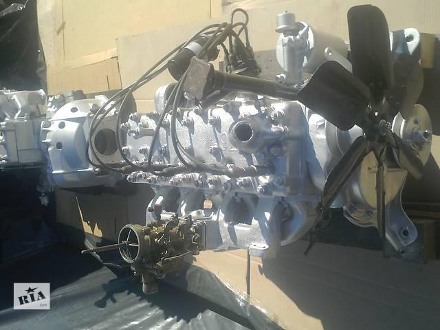 купить бу Б/у блок двигателя для грузовика ГАЗ 52 в Николаеве