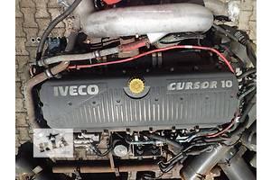 б/у Блок двигателя Iveco Stralis