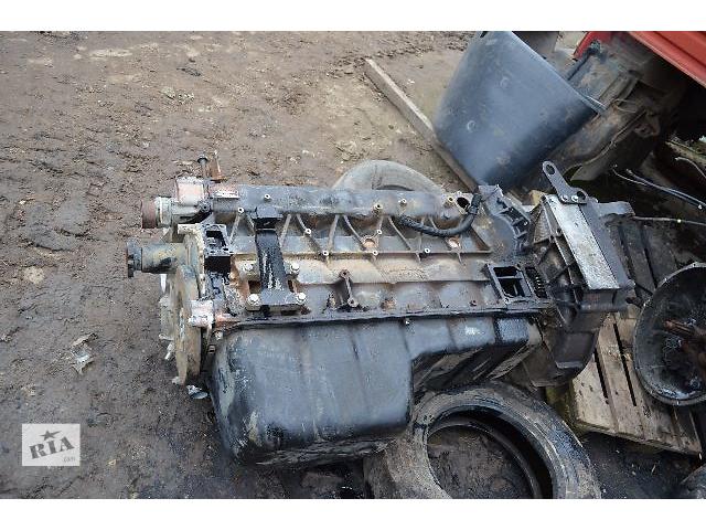 Б/у блок двигателя для грузовика MAN TGA 2005- объявление о продаже  в Львове
