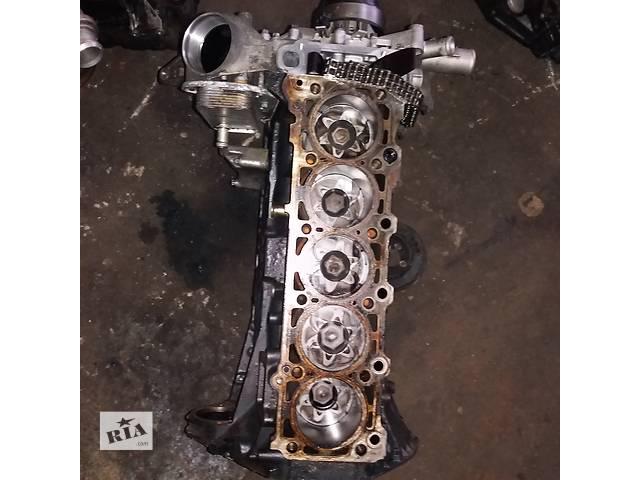 купить бу Б/у блок двигателя для грузовика Mercedes Sprinter 2.7 CDI в Ковеле