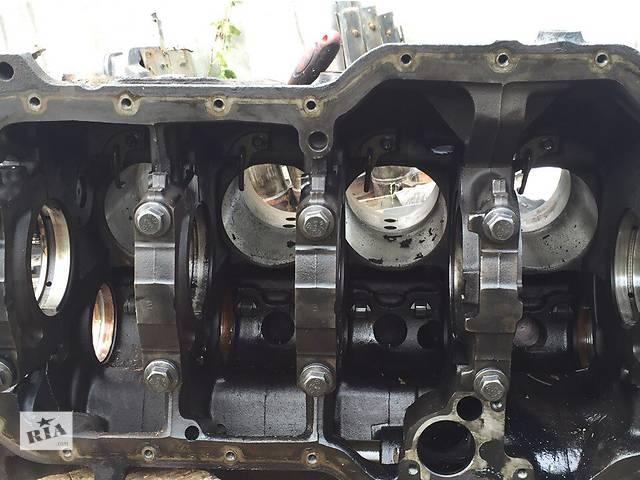 купить бу Б/у блок двигателя для грузовика Renault Magnum Е3 мак в Полтаве