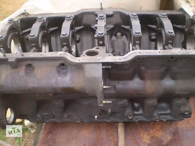 купить бу Б/у блок двигателя для грузовика Renault Magnum в Херсоне