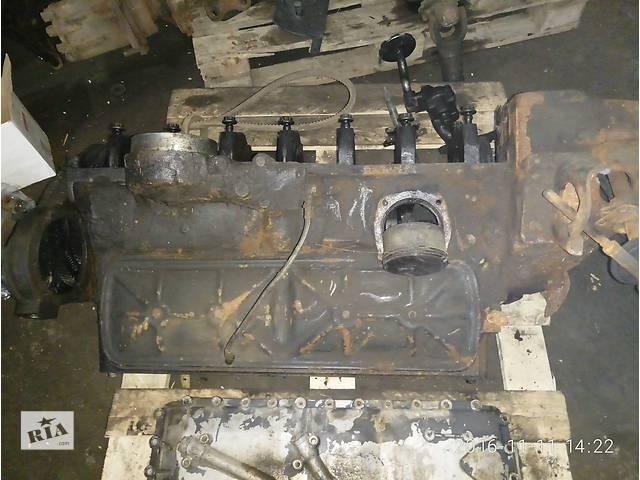 бу Б/у блок двигателя для грузовика TATA 613 ЕВРО 1 в Харькове
