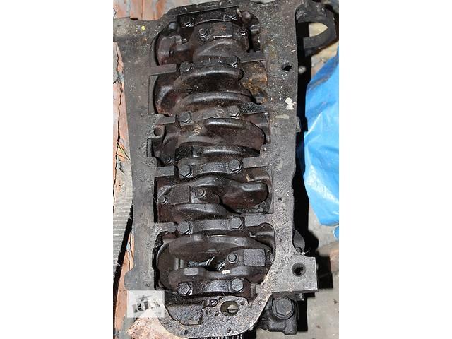 Б/у блок двигателя для грузовика Volkswagen Crafter- объявление о продаже  в Ровно