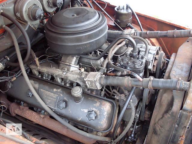 купить бу Б/у блок двигателя для грузовика ЯМЗ-238 в Полтаве