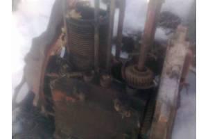 б/у Блоки двигателя ХТЗ Т-16