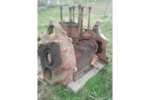 б/у Блок двигателя ХТЗ Т-16