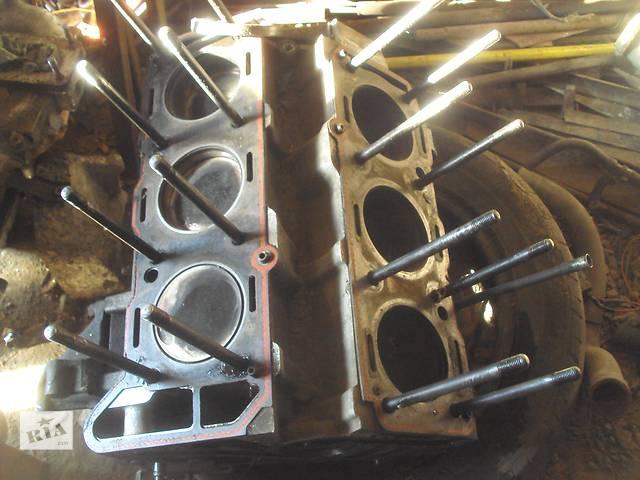 купить бу Б/у блок двигателя для легкового авто Alfa Romeo 164 в Горишних Плавнях (Комсомольск)