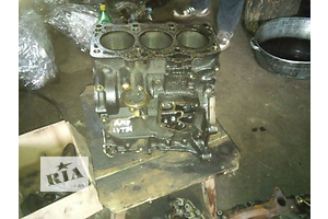 б/у Блоки двигателя Audi A3