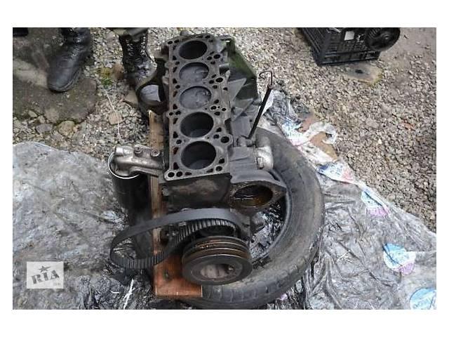 продам Б/у блок двигателя для легкового авто Audi 100 2.0 бу в Ужгороде