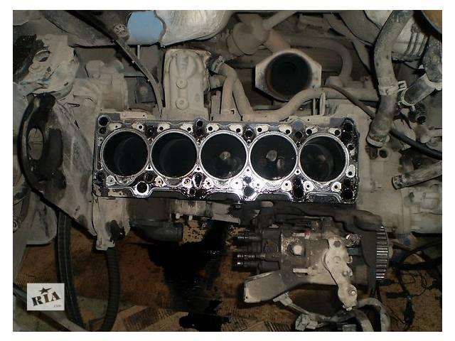 Б/у блок двигателя для легкового авто Audi 100 2.4 D- объявление о продаже  в Ужгороде