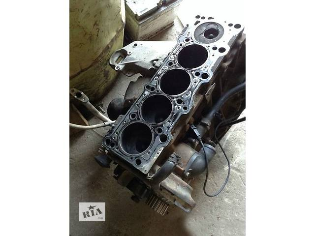 купить бу Б/у блок двигателя для легкового авто Audi 100 2.5 TDi в Ужгороде