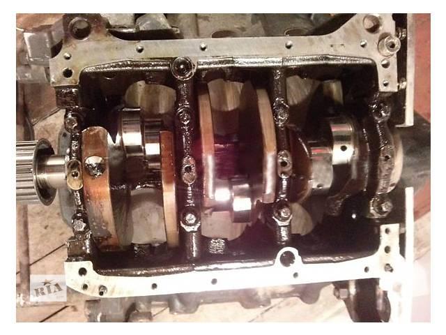 купить бу Б/у блок двигателя для легкового авто Audi 100 2.6 в Ужгороде