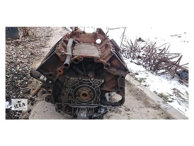 Б/у блок двигателя для легкового авто Audi 100 2.8- объявление о продаже  в Ужгороде