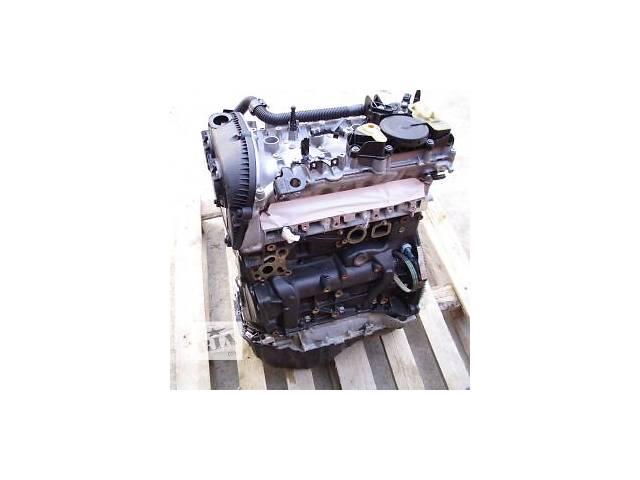 купить бу Б/у блок двигателя для легкового авто Audi A4 1.8 TFSI в Ужгороде