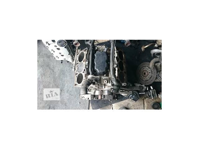 продам Б/у блок двигателя для легкового авто Audi A4 3.0 бу в Ужгороде