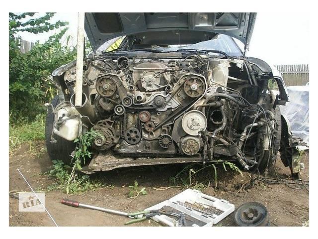 Б/у блок двигателя для легкового авто Audi A6 1.8 T- объявление о продаже  в Ужгороде